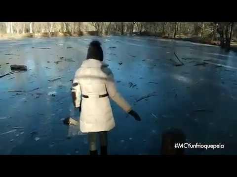 La Finlandia De Madrid, En Rascafría