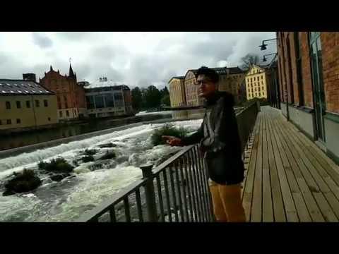 Beautiful Sweden, Linkoping University.
