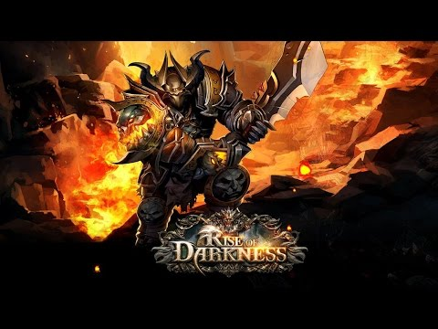 Rise of Darkness Gameplay IOS / Android | PROAPK