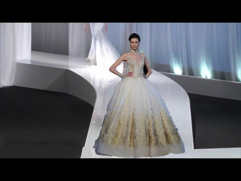 Nicole Bridal Couture Fashion Show  2018