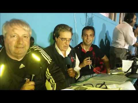 Domingo Juventud vs. IASA ( Radio Cristal)