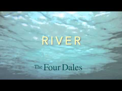 The Four Dales - River