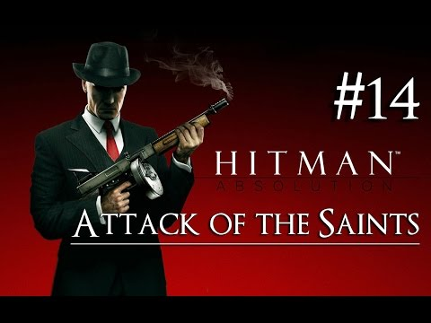 Hitman: Absolution 09 ( Shaving Lenny ) Purist|No Kill|Suit Only|Evidence|All Challenges from YouTube · High Definition · Duration:  45 minutes 46 seconds  · 11,000+ views · uploaded on 10/8/2014 · uploaded by MiKeYROG
