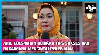 Download Lagu Arie Koesmiran Penyanyi Legendaris Perempuan Indonesia yang Multi Talenta | Halo Selebriti Net mp3