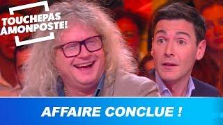 Affaire conclue : Pierre-Jean Chalençon et Harold Hessel révèlent les coulisses