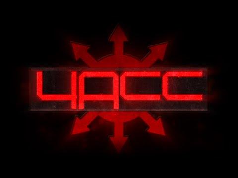 Blade Vampire Blood Dance Club Theme (Yacc's EBM/Aggrotech Remix)