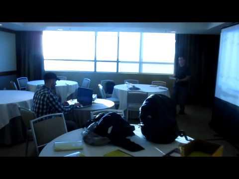 Pros Seminar en Tampa The Day Trading Academy