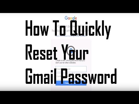 How To Recover Gmail Account Word Without Phone Number Or Recovery Email Quickly