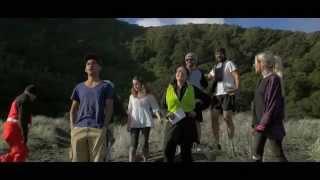 Aotearoa Stan Walker feat. Ria Hall, Troy Kingi & Maisey Rika