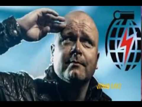 Place Vendome -  Power of Music  ( New Video 2016) Kiske Show