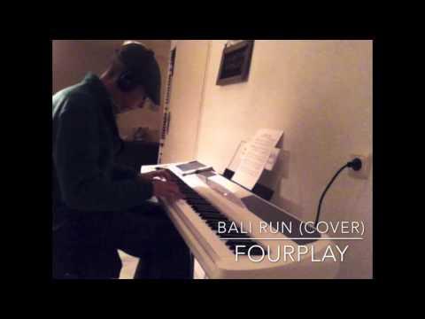 Bali Run (piano cover)