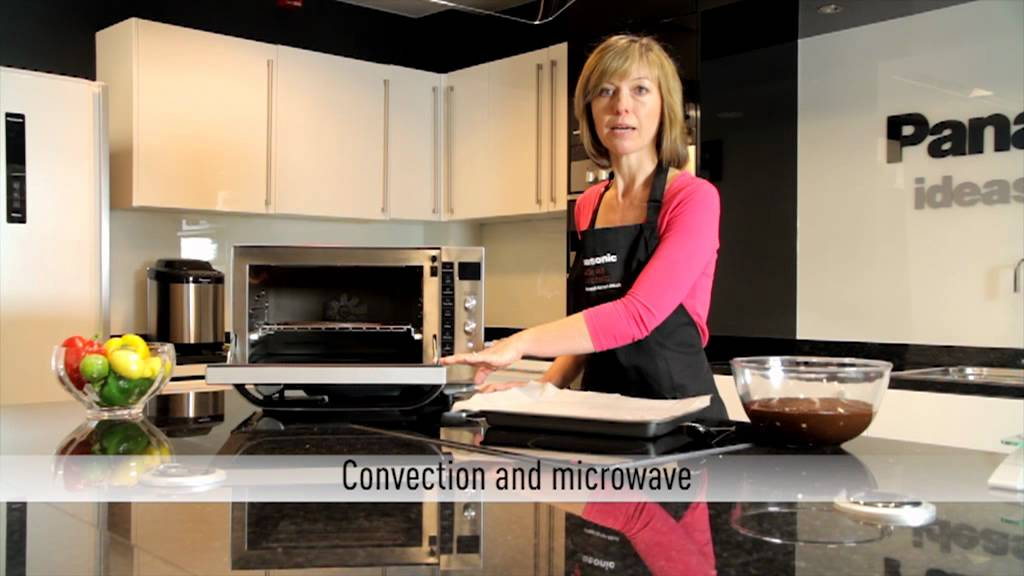 Combination Cooking Convection And