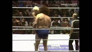 WWE Classics- Philadelphia Spectrum 10/11/80