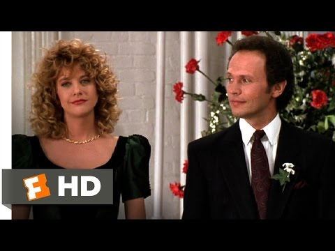 When Harry Met Sally... (10/11) Movie CLIP - The Worst Mistake I Ever Made (1989) HD Mp3