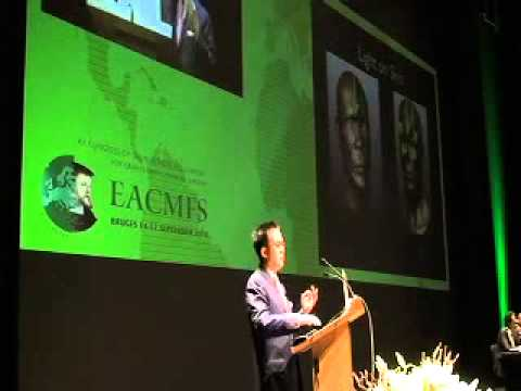 Fat Grafting Keynote, Bruges, Belgium, September 15, 2010