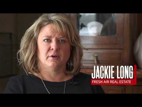 Customer Results: Jackie Long
