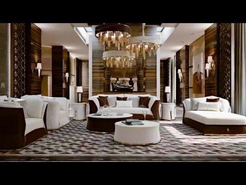 Turri Vogue & Diamond Collection Luxury Italian Design