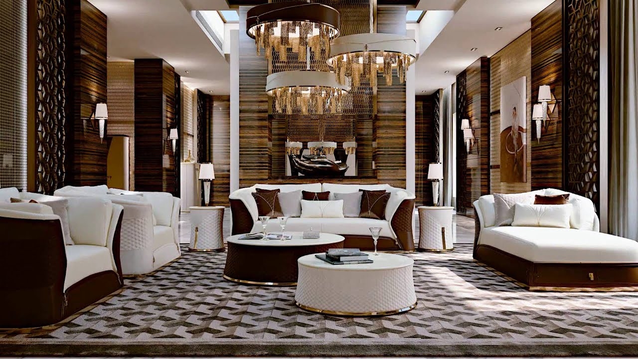 TURRI   Vogue U0026 Diamond Collection   Luxury Italian Design Furniture    YouTube