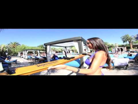 M.Resort Day Dream Pool Party - GoGo Models