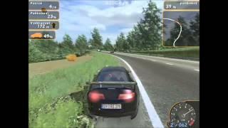 Cobra 11 Nitro Gameplay: Mission 19