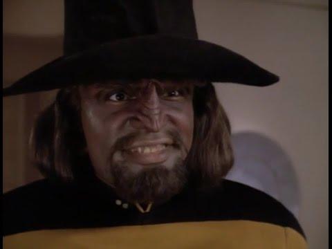 A Fistful Of Datas - Star Trek: The Next Generation - A Trek Mate Review