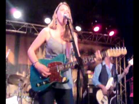 Susan Tedeschi - Rock Me Right / I Fell In Love