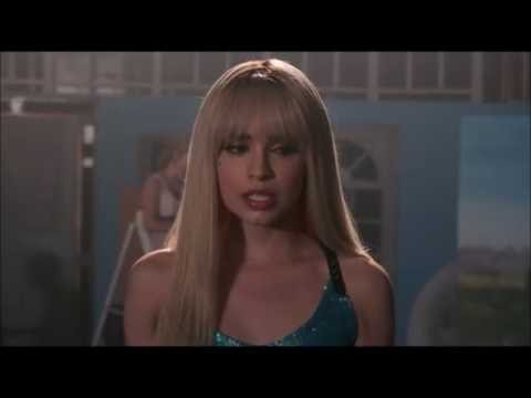 A Cinderella Story: If the Shoe Fits - Bella sings Why Don't I (Rehearsal) [HD]