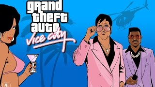 Grand Theft Auto: Vice City Review