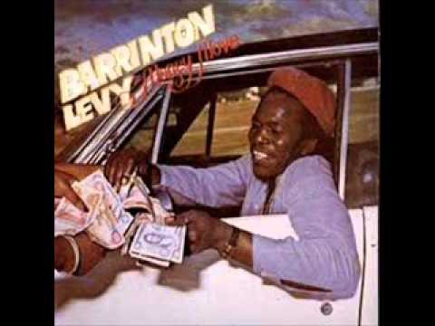Barrington Levy - Wife and Sweetheart are Friends