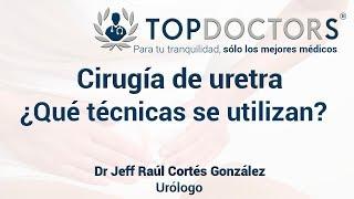síntomas curativos de la uretritis
