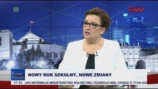 Polski punkt widzenia 03.09.2018