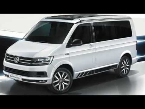 vw t6 california beach edition 2017 youtube. Black Bedroom Furniture Sets. Home Design Ideas