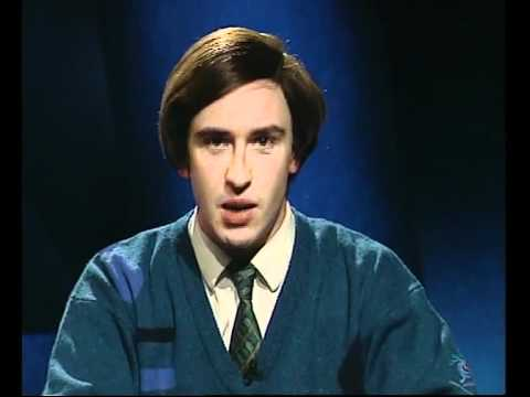 THE DAY TODAY - Alan Partridge (DVD EXTRA)