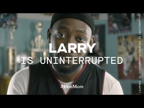 LeBron James Who? | Crossover: The Story of Laurence Moses Bryant