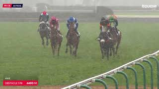 Vidéo de la course PMU PRIX TROYTOWN