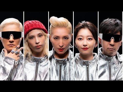 m-flo ♡ chelmico / RUN AWAYS collaboration MV