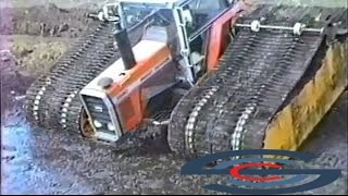 World's Largest Farm Tractor - The biggest tractor in the world  - machines