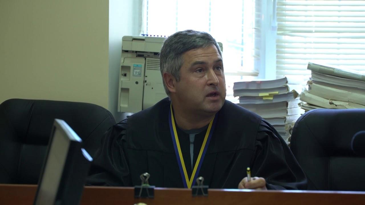 Судья Аблов