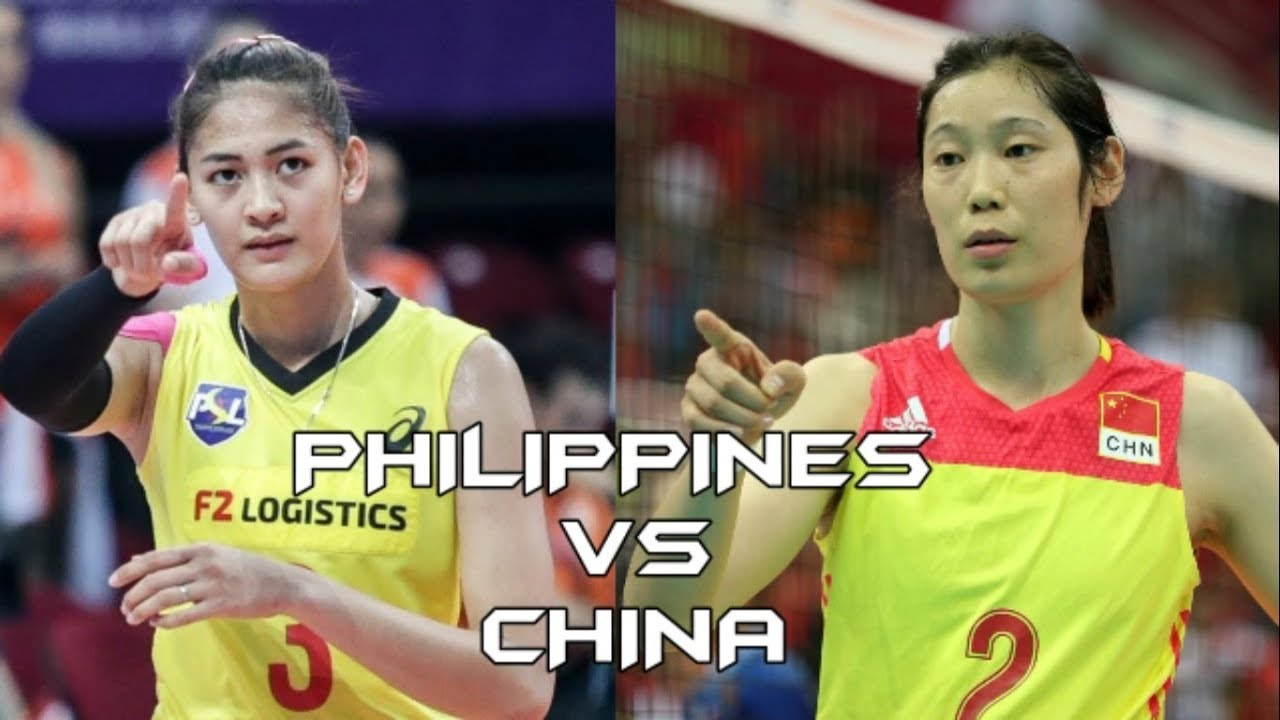 Gilas Pilipinas vs. China: Time, Live Stream for 2018 ...