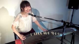 日本の楽器「箏(KOTO)」。箏singerで音楽活動をしているかおりです♪ に...