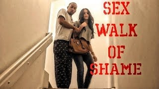 Sex Walk Of Shame