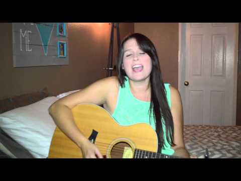 After The Storm Blows Through (Maddie & Tae) Kylie Jordan Cover