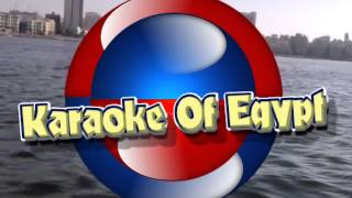 موسيقى خليلوو كاريوكى مصر + arabic instrumental karaoke201224919053