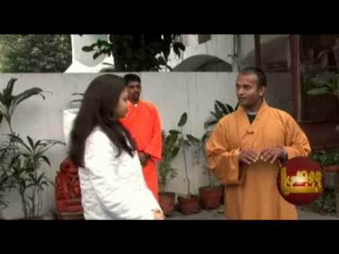 India's First Martial Arts Shaolin    Shifu Kanishka Sharma   YouTube