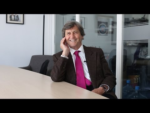 Melvyn Bragg on learning to read, comics, Chekhov, solitude and more.