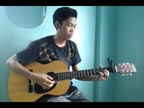 Amber Rileycolorblind Guitar Fingerstyle Youtube