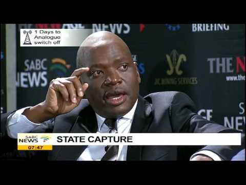 State Capture discussion Part 1