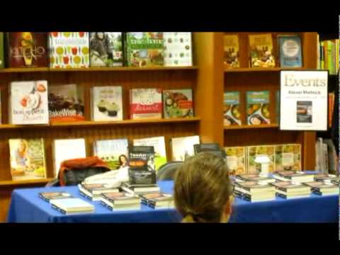 Alexei Melnick Reads From His Novel Tweakerville Youtube