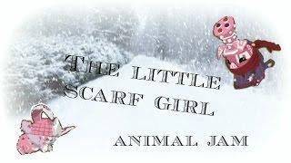 Happy Holidays~ Parody of Little Match Girl ~~~~~~~~~~~~~~~~~~~~~~~...