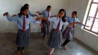 Aaja Nachle hindi song .... choreographer Kumar Pritam